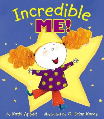 Image for Incredible Me!