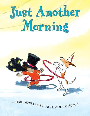 Image for Just Another Morning