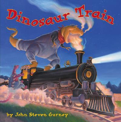 Dinosaur Train, John Steven Gurney