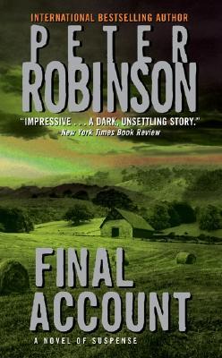 Final Account, Robinson, Peter