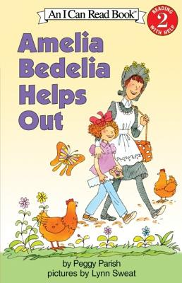 Amelia Bedelia Helps Out (I Can Read Book 2), Peggy Parish
