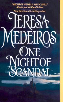 Image for One Night of Scandal (Fairleigh Sisters)