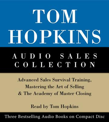 Image for Tom Hopkins Audio Sales Collection
