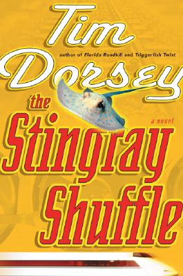 Image for THE STINGRAY SHUFFLE