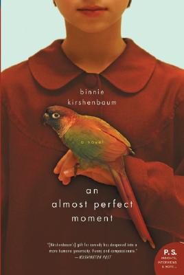 Almost Perfect Moment, An: A Novel, Kirshenbaum, Binnie