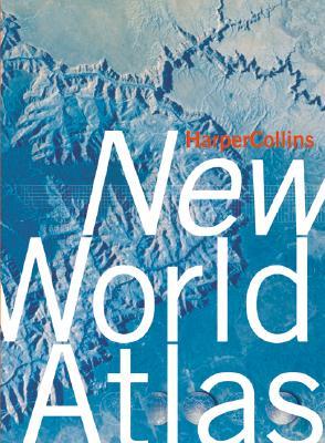 Image for HarperCollins New World Atlas