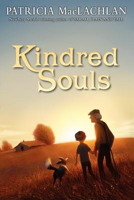 Kindred Souls, MacLachlan, Patricia