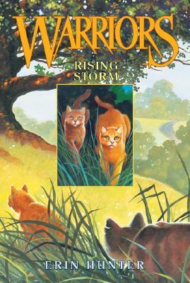 Rising Storm (Warriors, Book 4), Erin Hunter