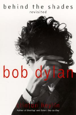 Image for Bob Dylan: Behind the Shades Revisited