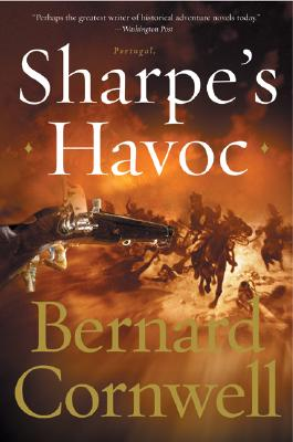 Image for Sharpe's Havoc