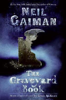 The Graveyard Book, Gaiman, Neil