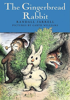 The Gingerbread Rabbit, Jarrell, Randall