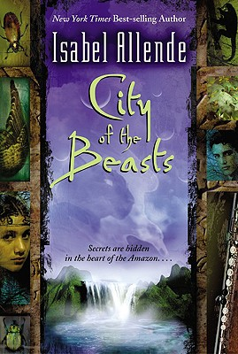 City of the Beasts, Allende, Isabel