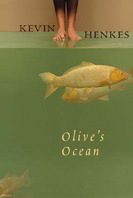 Image for Olive's Ocean
