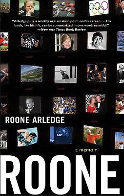 Image for ROONE : A MEMOIR