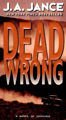 "Image for ""Dead Wrong (Joanna Brady Mysteries, Book 12)"""