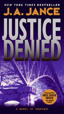 Image for Justice Denied (J. P. Beaumont Mysteries)