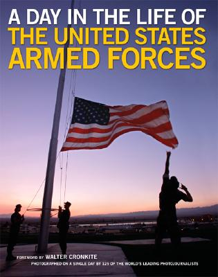 Image for A Day in the Life of the United States Armed Forces