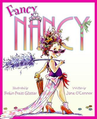 Fancy Nancy, Jane O'Connor