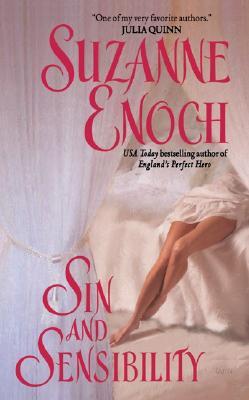 Image for Sin and Sensibility (Avon Romantic Treasure)