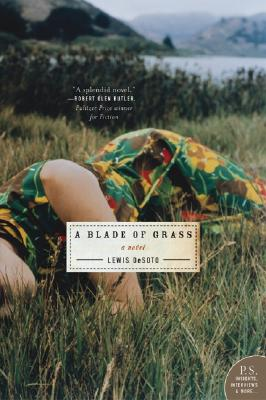 Image for A Blade of Grass: A Novel (P.S.)