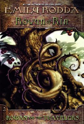 Image for Rowan and the Travelers Rowan of Rin)