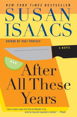 After All These Years, Isaacs, Susan