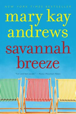 SAVANNAH BREEZE (SAVANNAH BLUES, NO 2), ANDREWS, MARY KAY