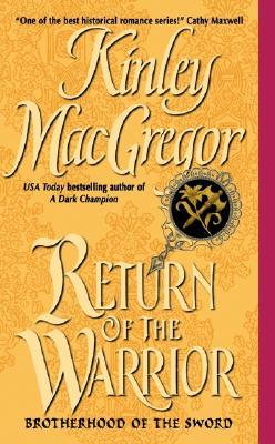 Return Of The Warrior, MacGregor, Kinley