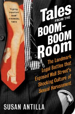 "Tales from the Boom-Boom Room, ""Antilla, Susan"""