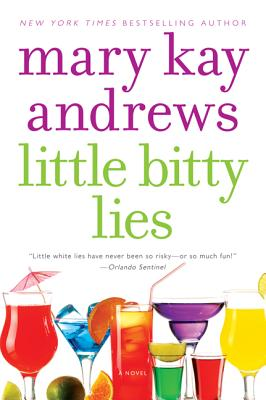 LITTLE BITTY LIES, ANDREWS, MARY KAY