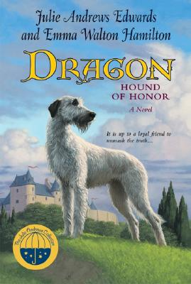 Image for Dragon: Hound of Honor (Julie Andrews Collection)