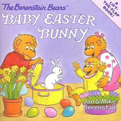 Image for The Berenstain Bears' Baby Easter Bunny