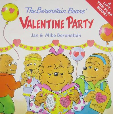Image for The Berenstain Bears' Valentine Party