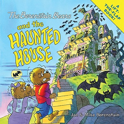 Image for The Berenstain Bears and the Haunted House