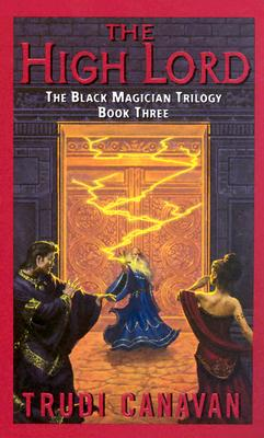 "Image for ""The High Lord (The Black Magician Trilogy, Book 3)"""