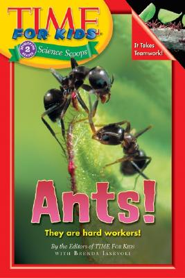 TIME FOR KIDS : ANTS!, OF TIME FOR EDITORS