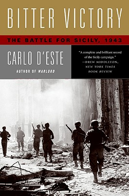 Image for Bitter Victory: The Battle for Sicily, 1943