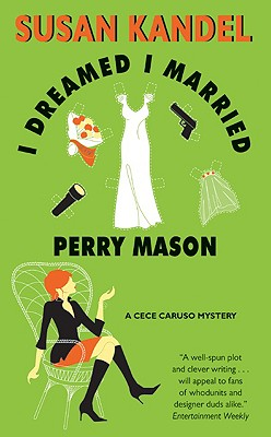 Image for I Dreamed I Married Perry Mason