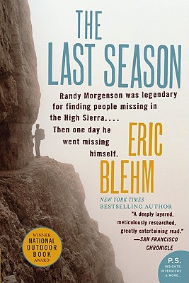The Last Season (P.S.), Blehm, Eric
