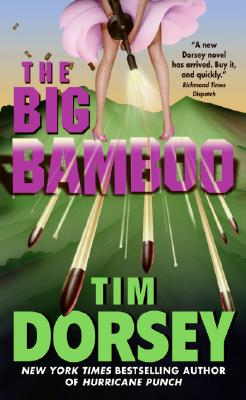 The Big Bamboo, Dorsey, Tim