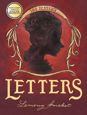 The Beatrice Letters, Snicket, Lemony