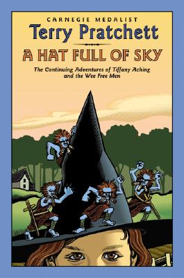 Image for A Hat Full of Sky