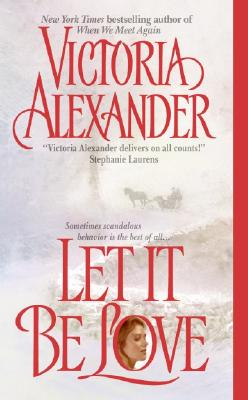 Let It Be Love, Alexander, Victoria