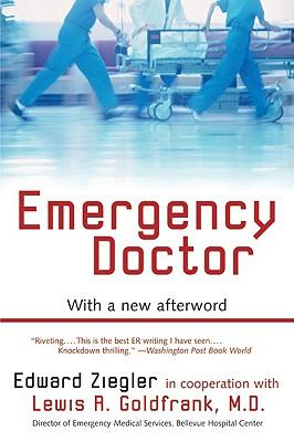 Emergency Doctor, Ziegler, Edward