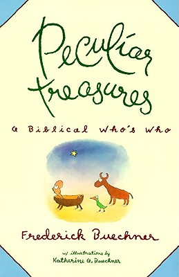 Image for Peculiar Treasures