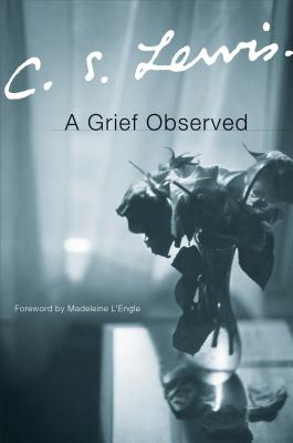 Image for GRIEF OBSERVED