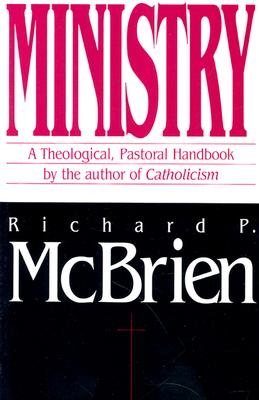 Image for Ministry: A Theological, Pastoral Handbook