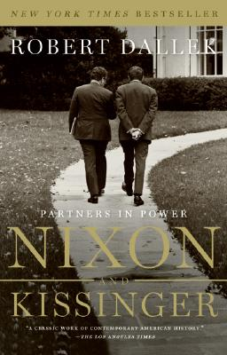 Image for Nixon and Kissinger: Partners in Power