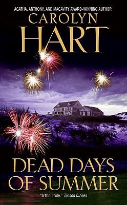 Dead Days of Summer (Death on Demand), CAROLYN HART